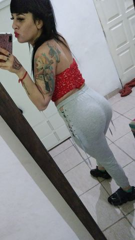 Wendy ZO