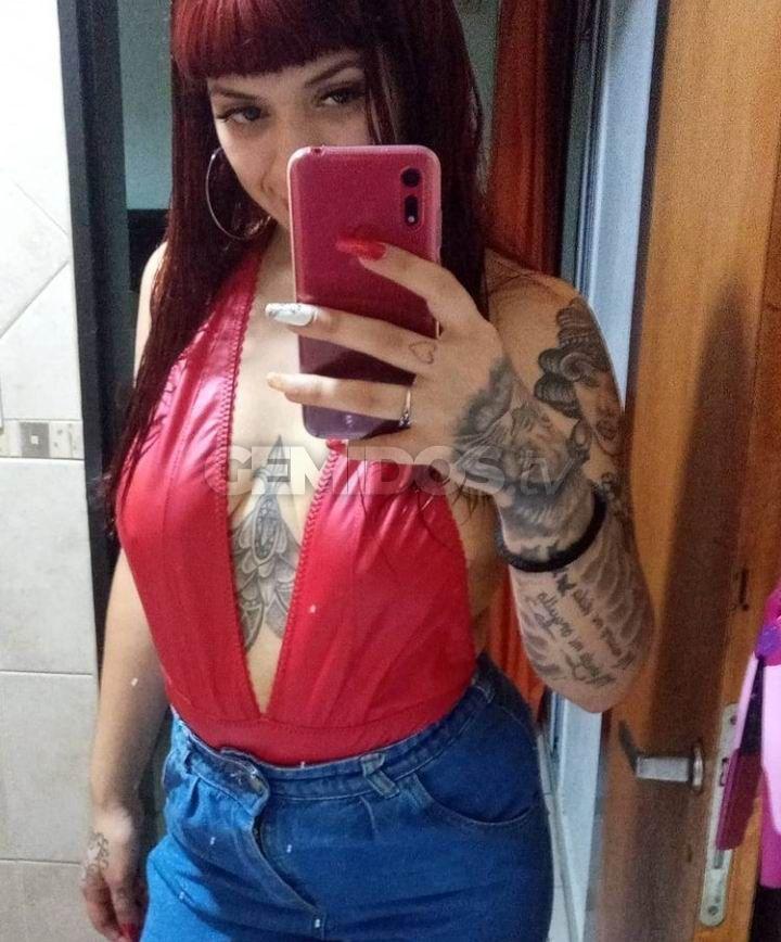 Leyla VIP